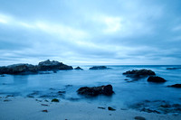 17611  Monterey Bay - Blue